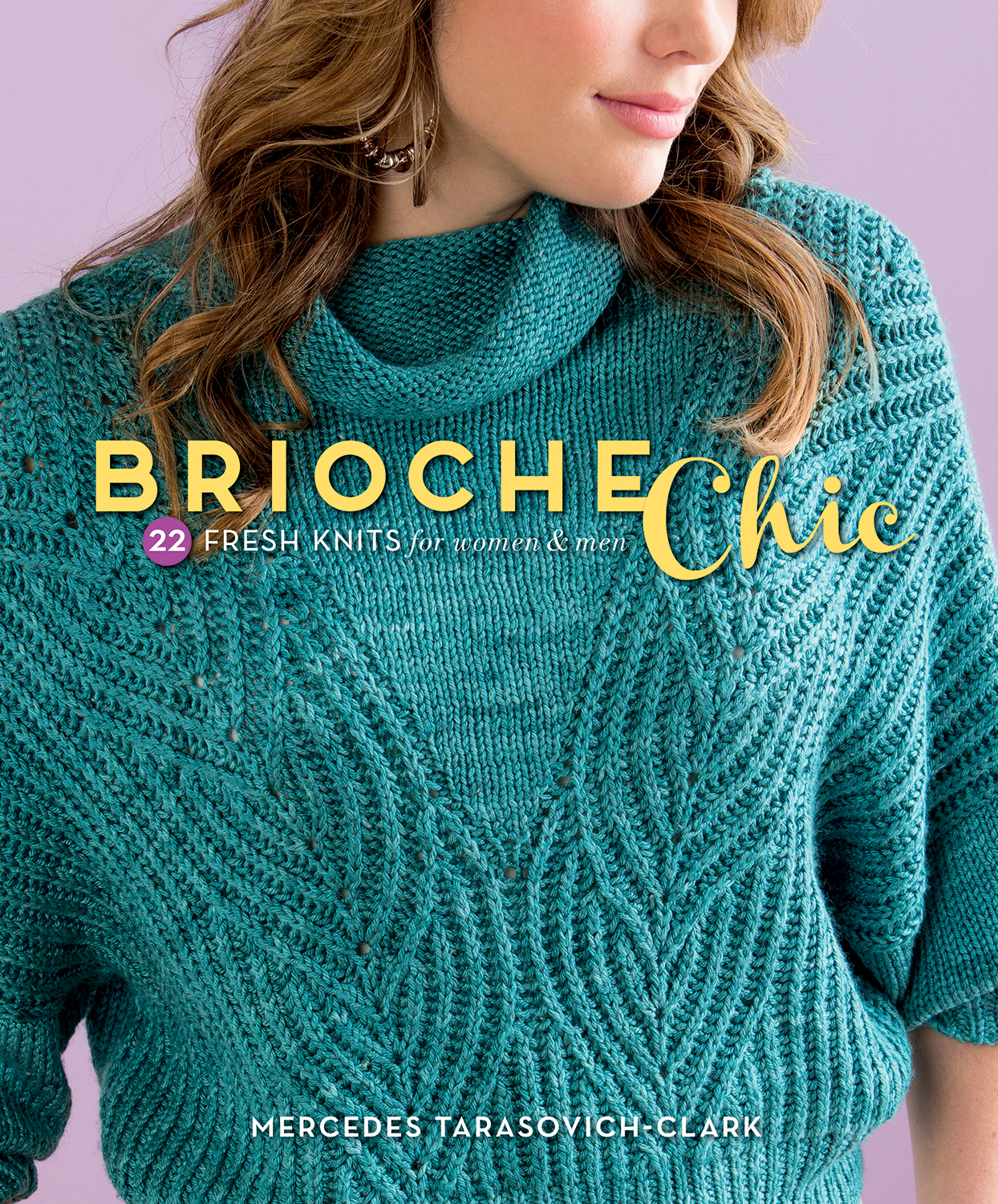 Brioche Knitting Mercedes Knits